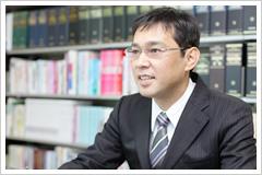 代表弁護士 中澤 伸浩(なかざわ のぶひろ)