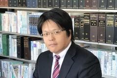 弁護士 久野 真吾(くの しんご)